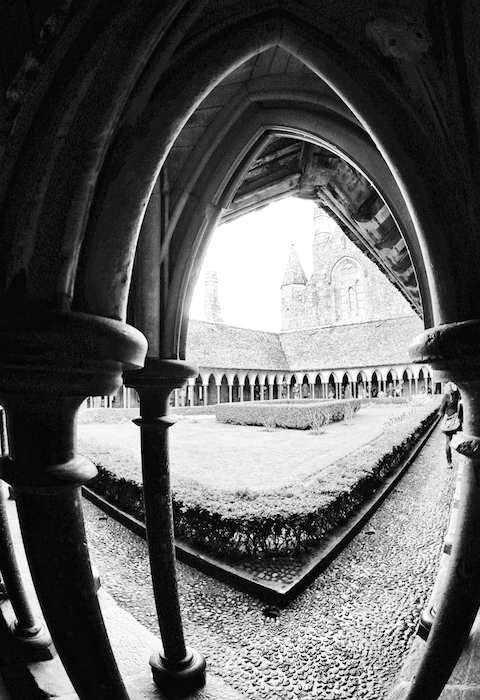 Gothic Arches #1