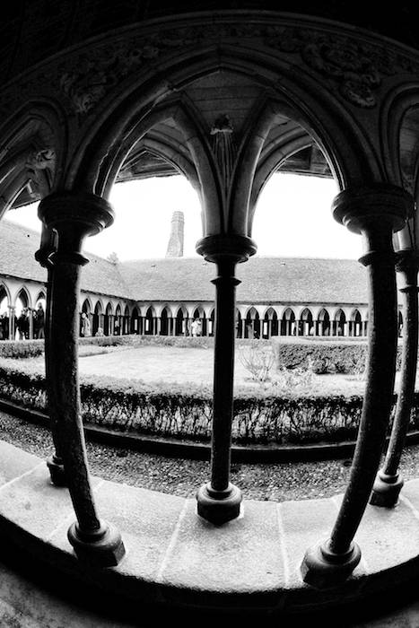 Gothic Arches #2