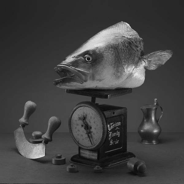 Fish Napoletano