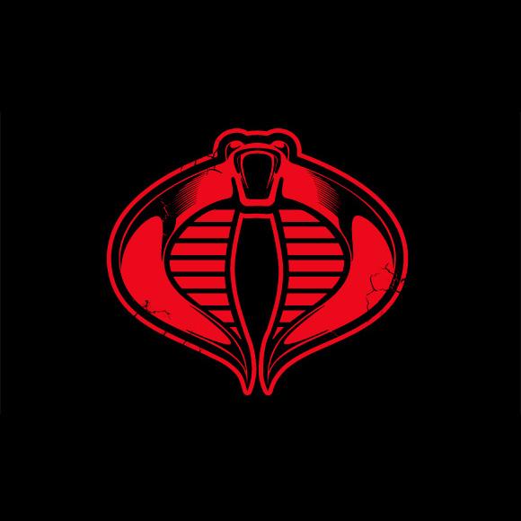 Gi Joe Cobra Logo Vector