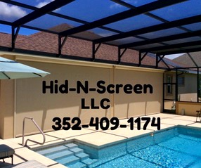 Villages Hid -N- Screen, LLC