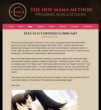The Hot Mama Method