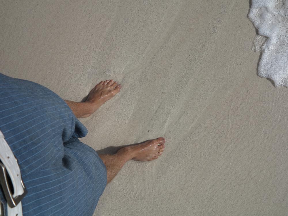 WA - Lost Beach