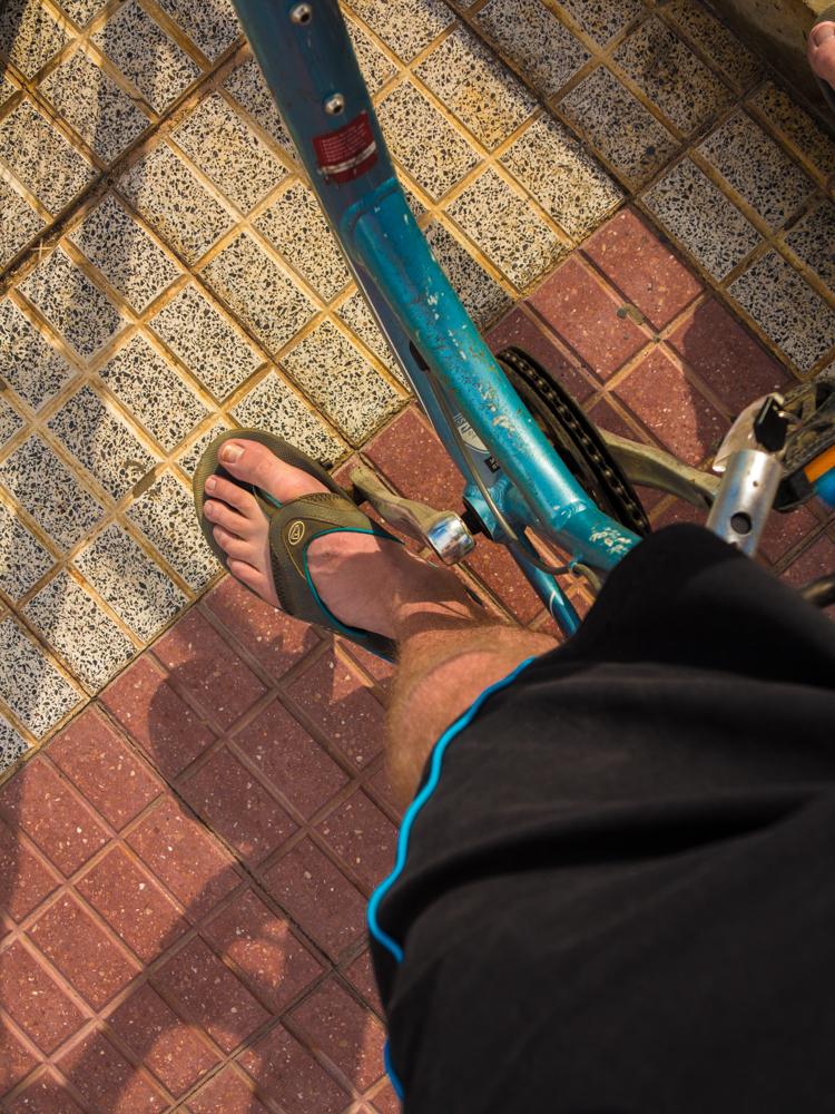 Tenerife Renta-bike