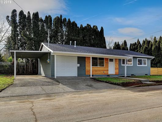 7948 N Bank St, Portland, OR 97203