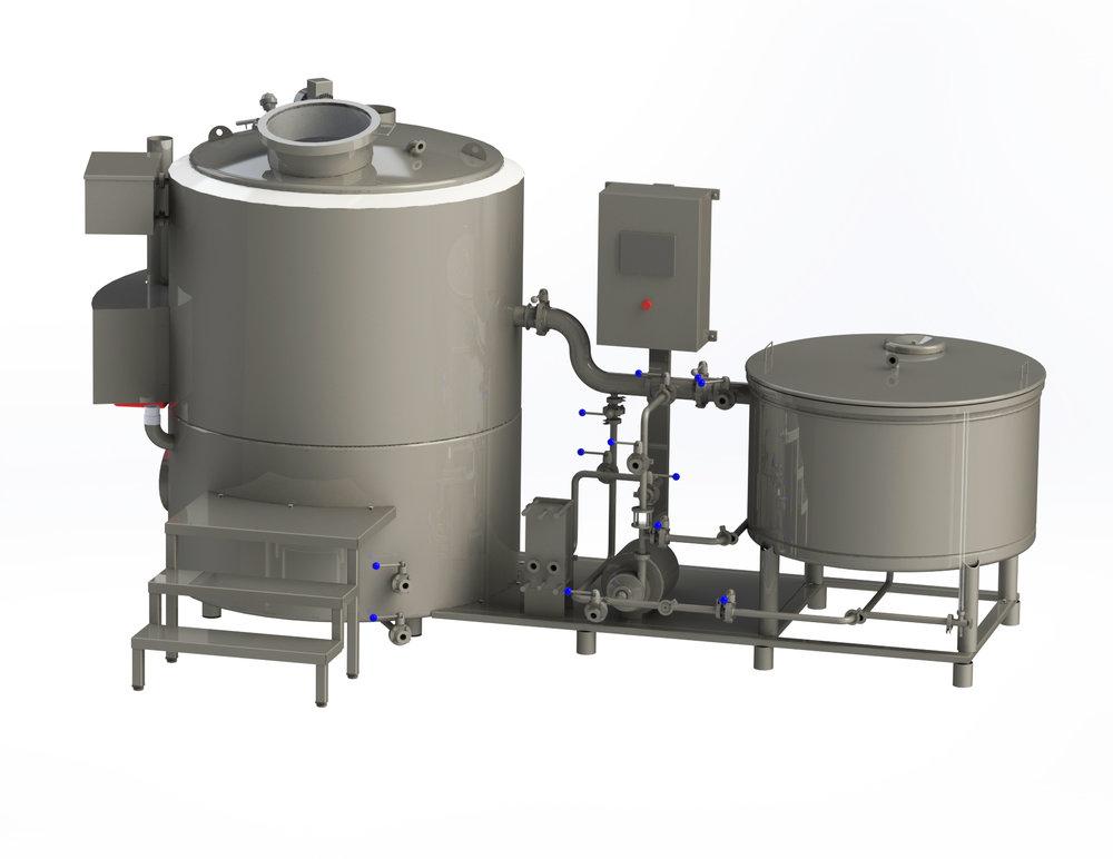 modulo brewing