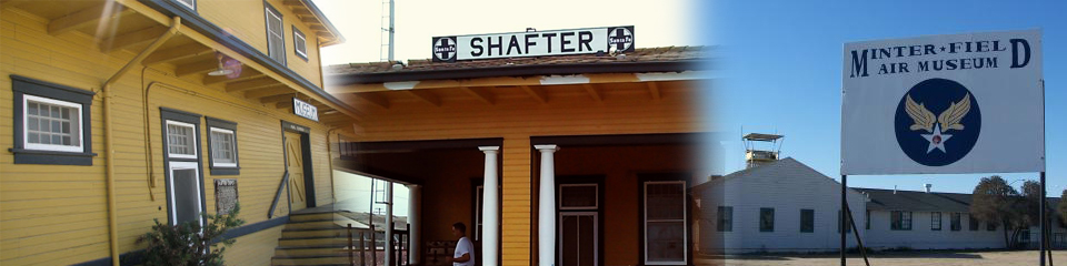 Shafter Museums
