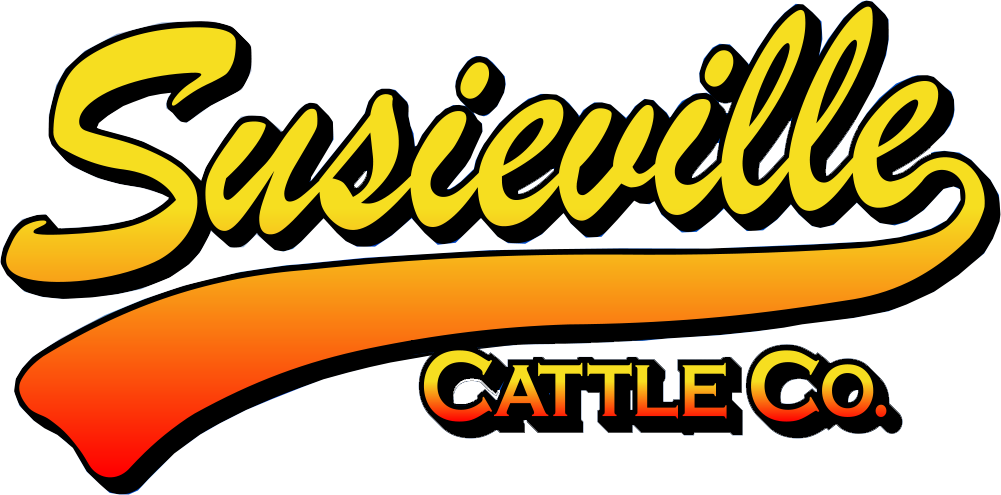 Susieville Cattle Company