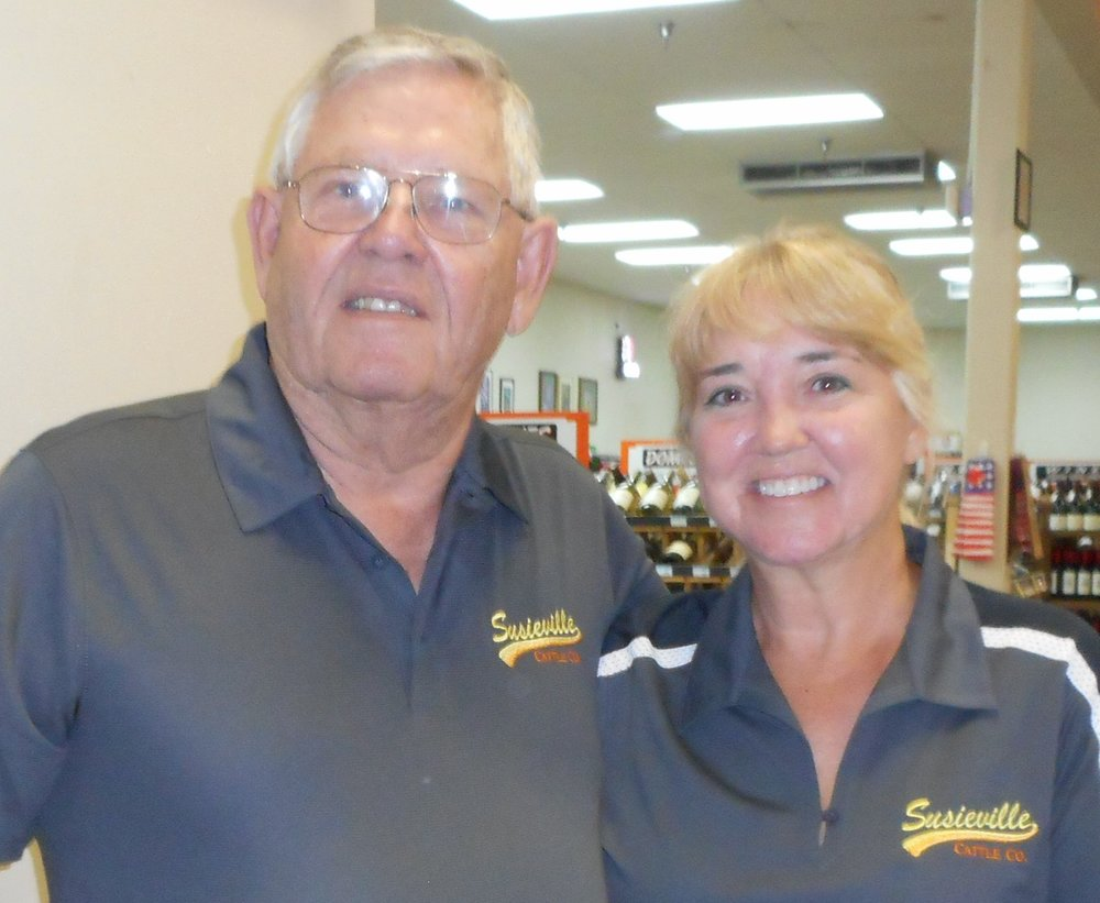 Susie and Jon attended Toucan Market's New Mexico Local Producer's Day! Toucan Market in Las Cruces has over 125 New Mexico local producer's  products in their great specialty foods store! Check Toucan Market out!   You will be amazed!