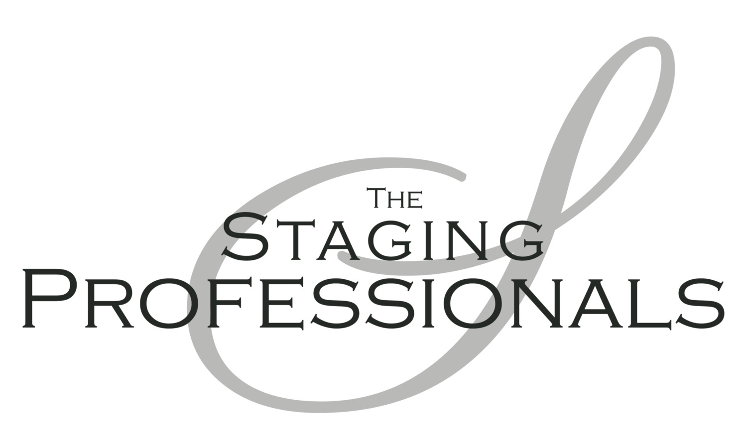 The Staging Professionals