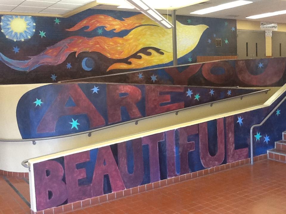 Socorro High School, Socorro, NM, 2014