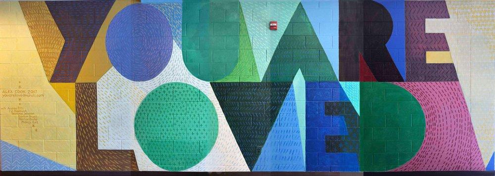 Mumford Academy, Detroit, MI, 2017