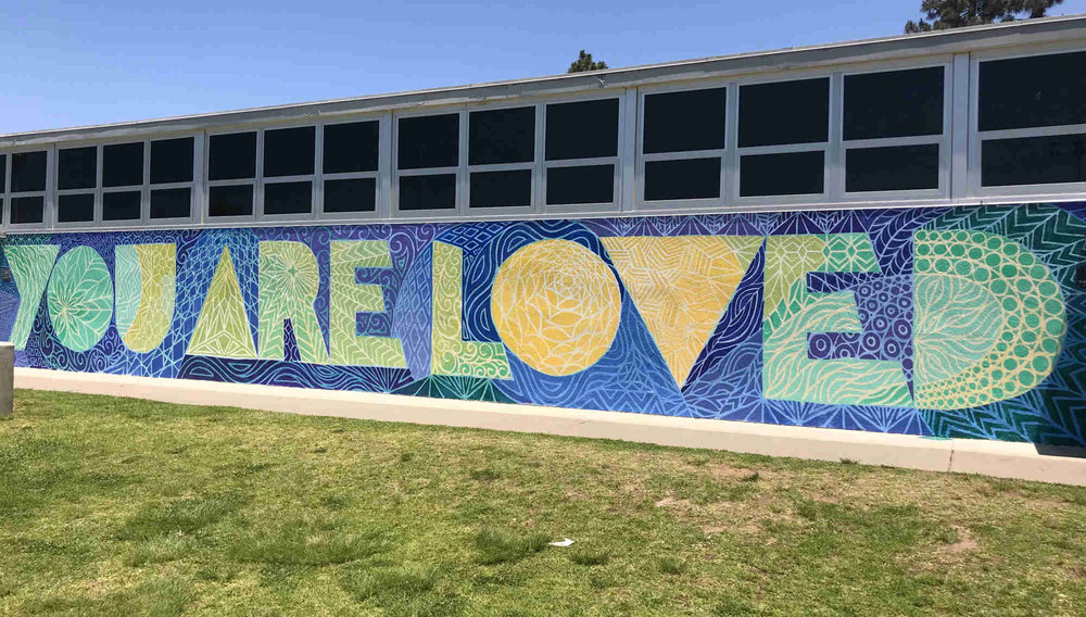 Harborview School, Newport Beach, CA, 2018