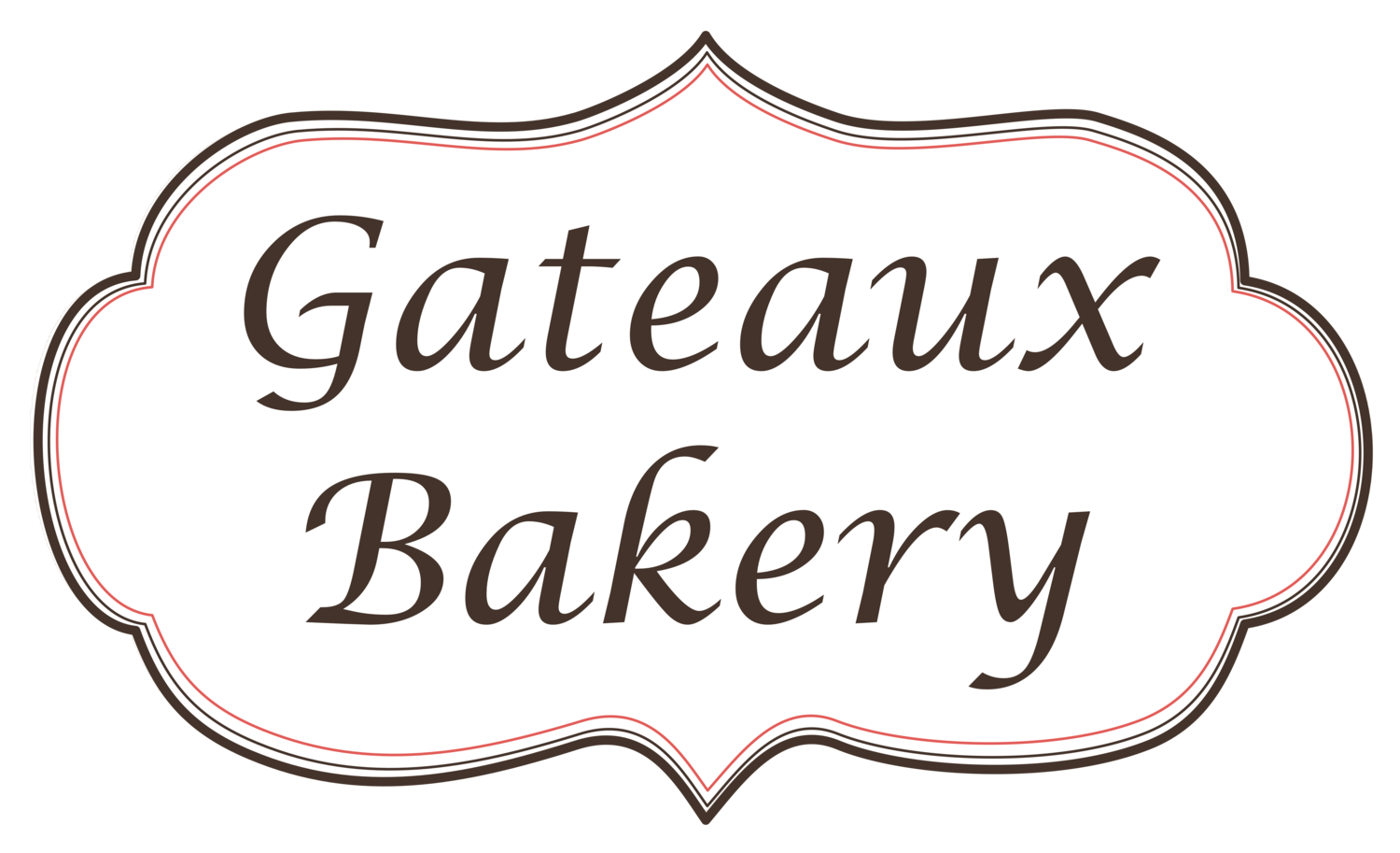 Gateaux Bakery & Cafe