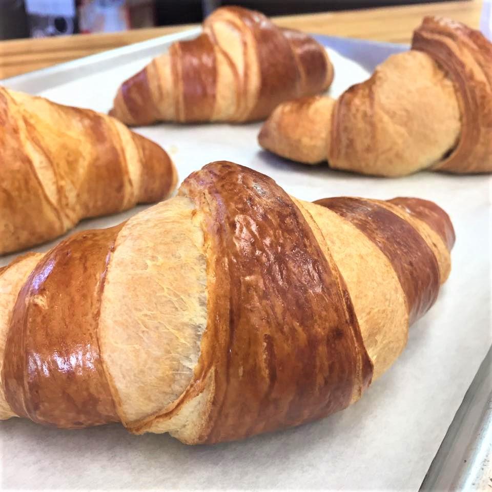 Gateaux Bakery & Cafe Butter Croissants