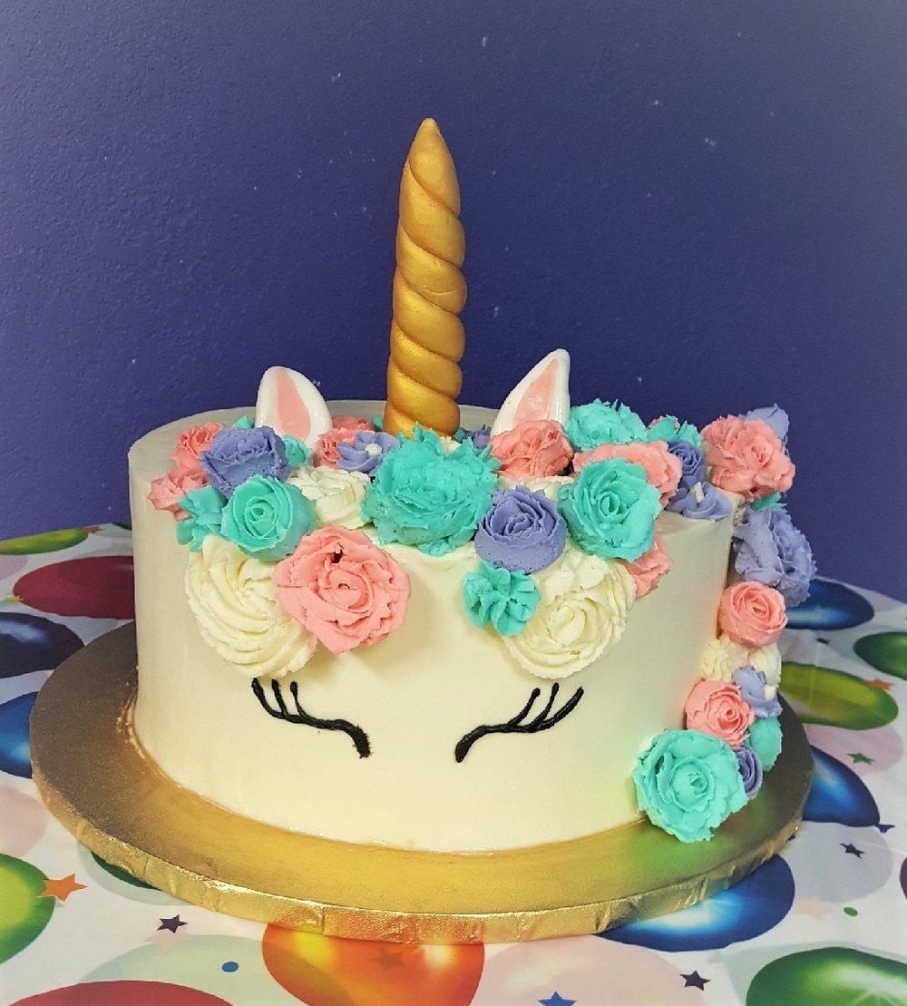 Gateaux Bakery & Cafe Unicorn Cake.jpg