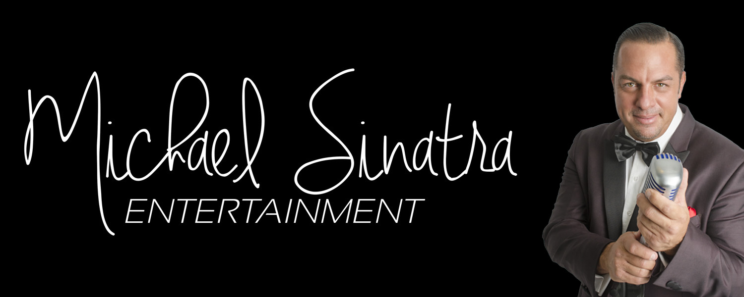 The Official Website of Jazz Singer Michael Sinatra