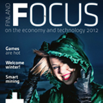 Focus magazine, interview by Lissu Moulton, photos by Teemu Kuusimurto, January 2012