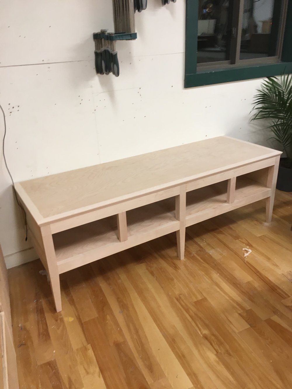 Hone Design Co._Dorchester Bench 5