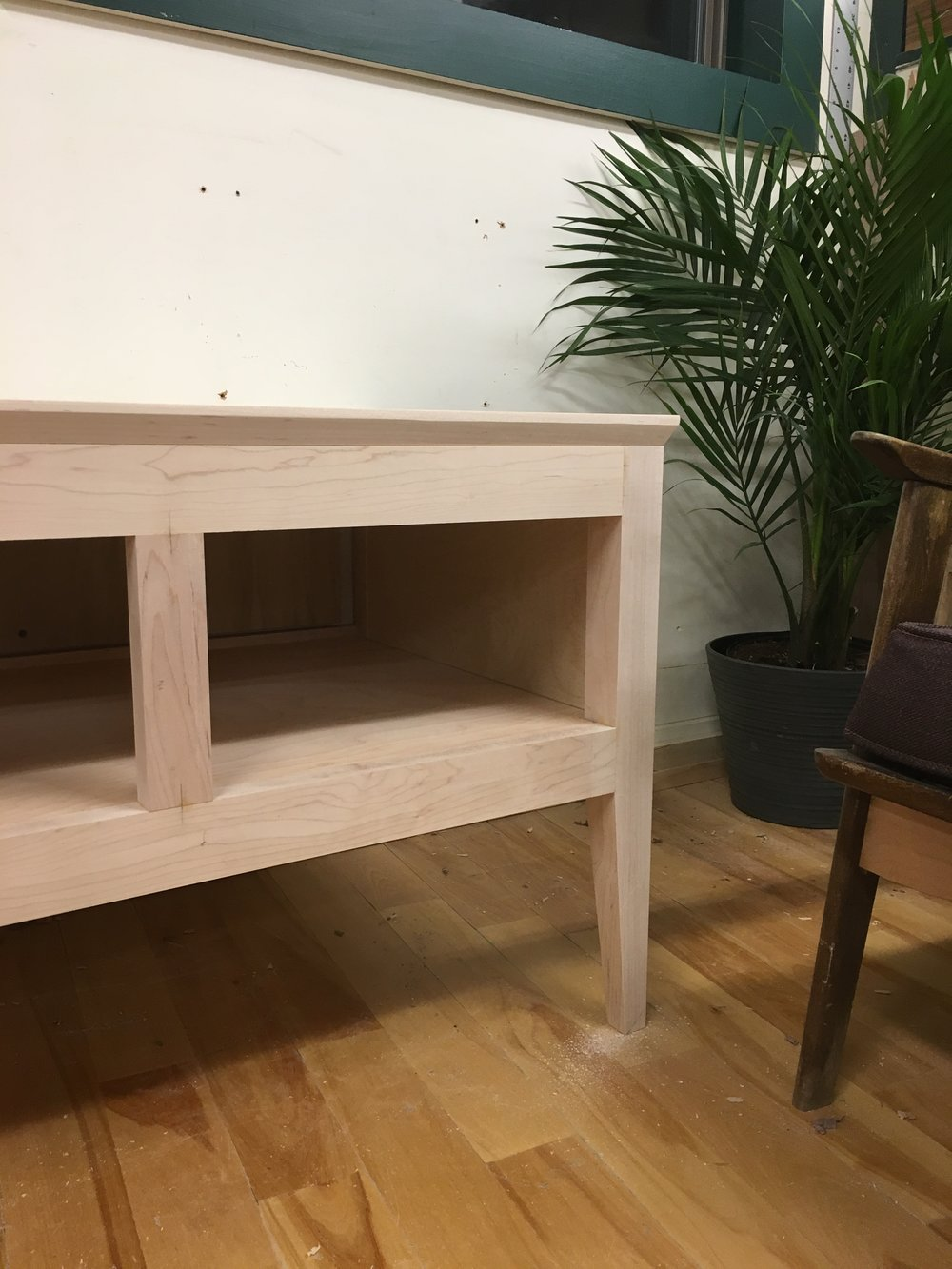 Hone Design Co._Dorchester Bench 4