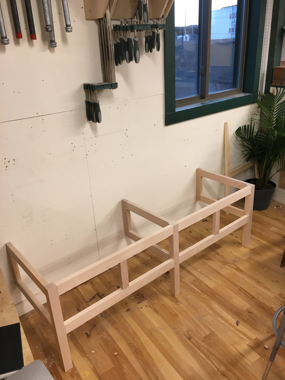 Hone Design Co._Dorchester Bench 1