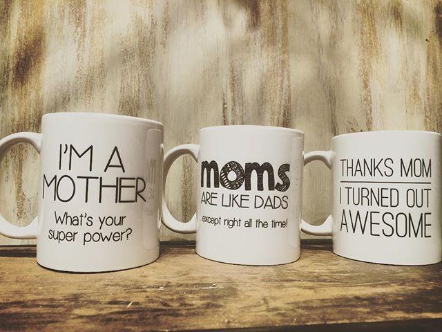 Last Minute Gift Mom will Love 💝 #mug #mothersday #gifts #giftideas #kinsleyshop #thekinsleynewandnow