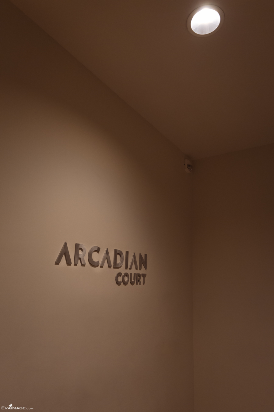 Arcadian Court Ryerson University Commerce Grad Gala 2016