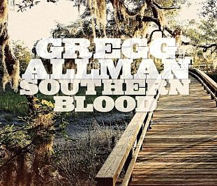 gregg allman southern blood know your bass player. Black Bedroom Furniture Sets. Home Design Ideas