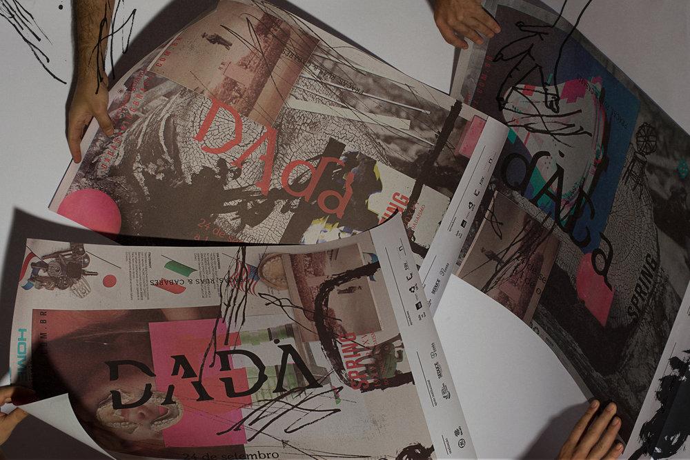 dadaspringbrasil.com.br  / #DesigndeMarcas #DireçãoCriativa