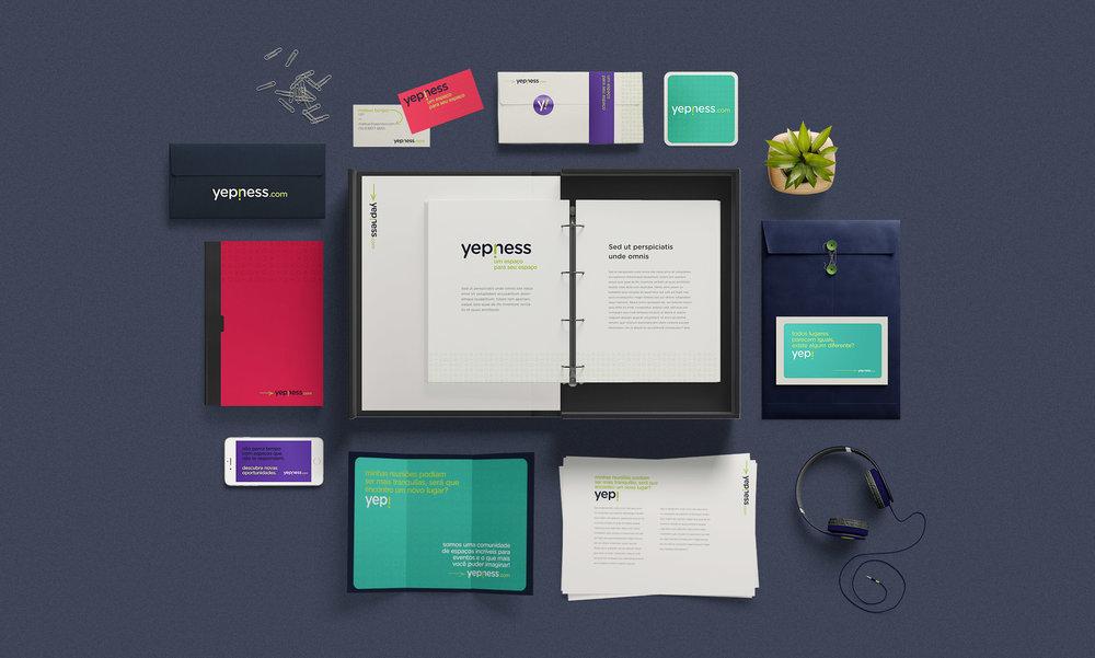 yepness.com / #Consultoria #DesigndeMarcas