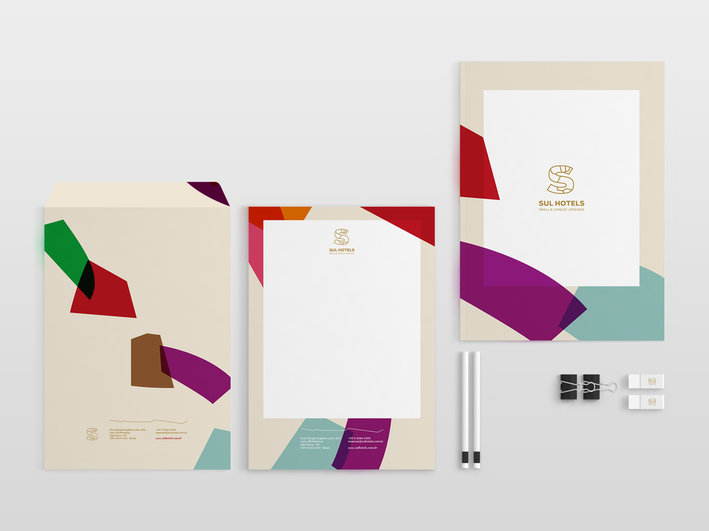 www.sulhotels.com.br  / #Consultoria #DesigndeMarcas