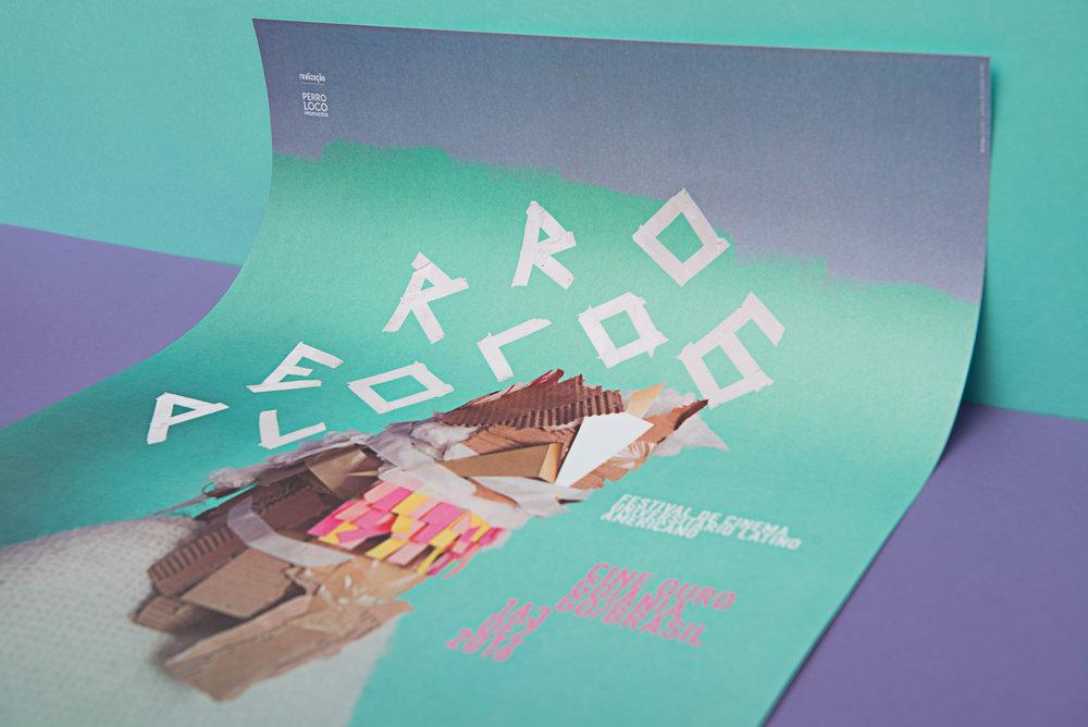 perroloco6.com.br  / #DesigndeMarcas #DireçãoCriativa