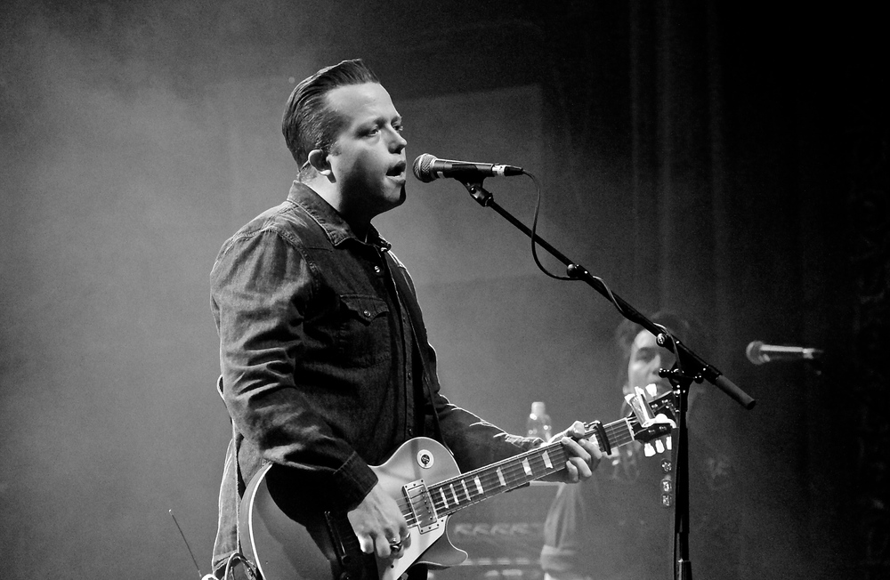 Jason Isbell at the Uptown, KCMO 2/15/15