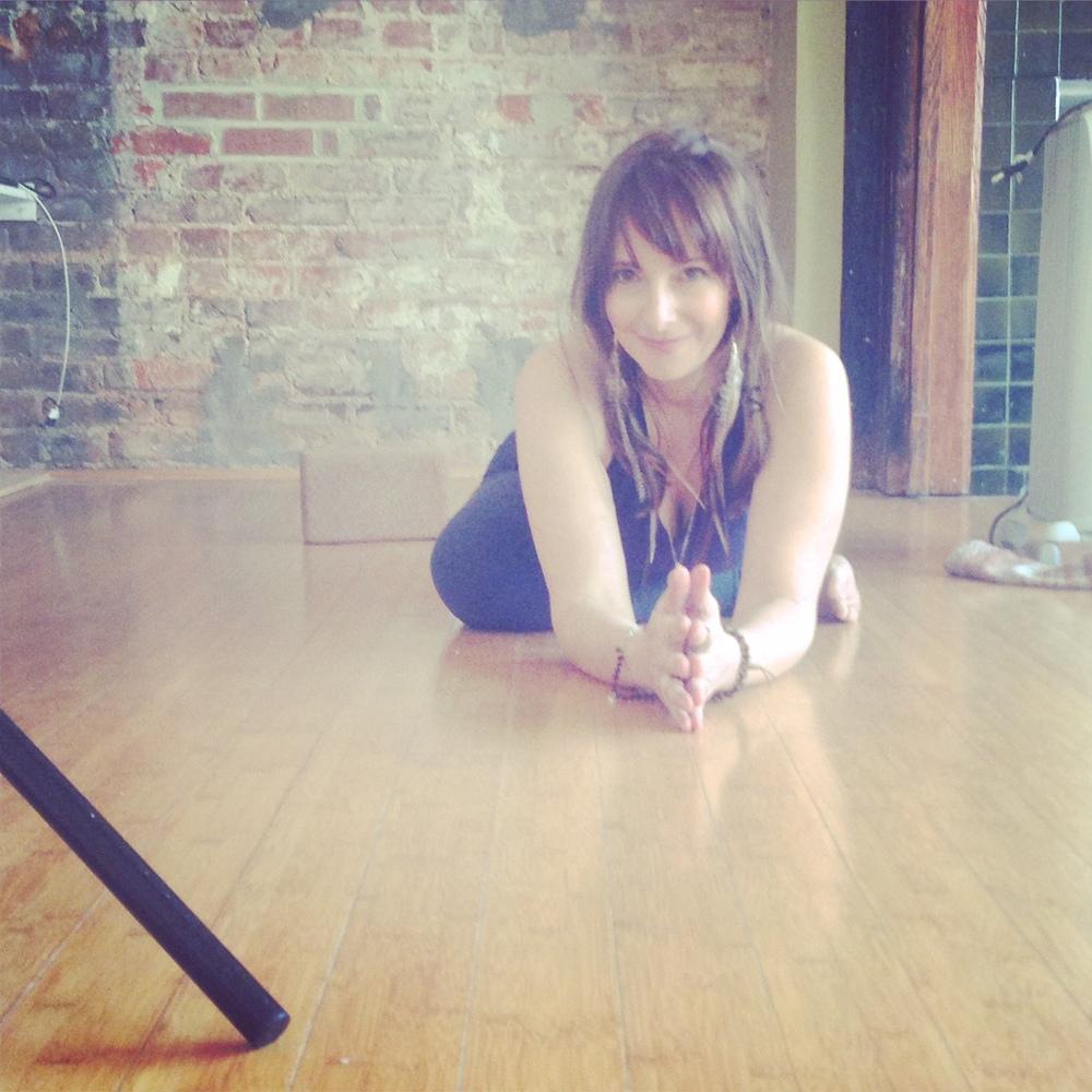 Debra Mishalove - Teacher, Co Founder