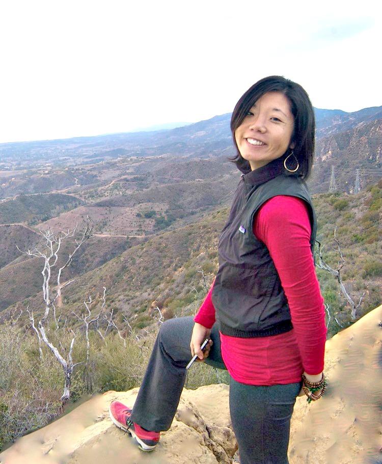 Trisha Nakano