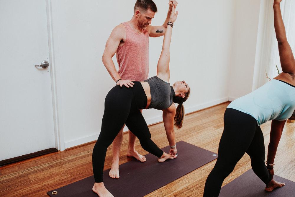 Cory Bryant's Yoga Studies Program   Hatha Yoga Pradipika: Breath & Bandhas    August 25 at 12:45pm