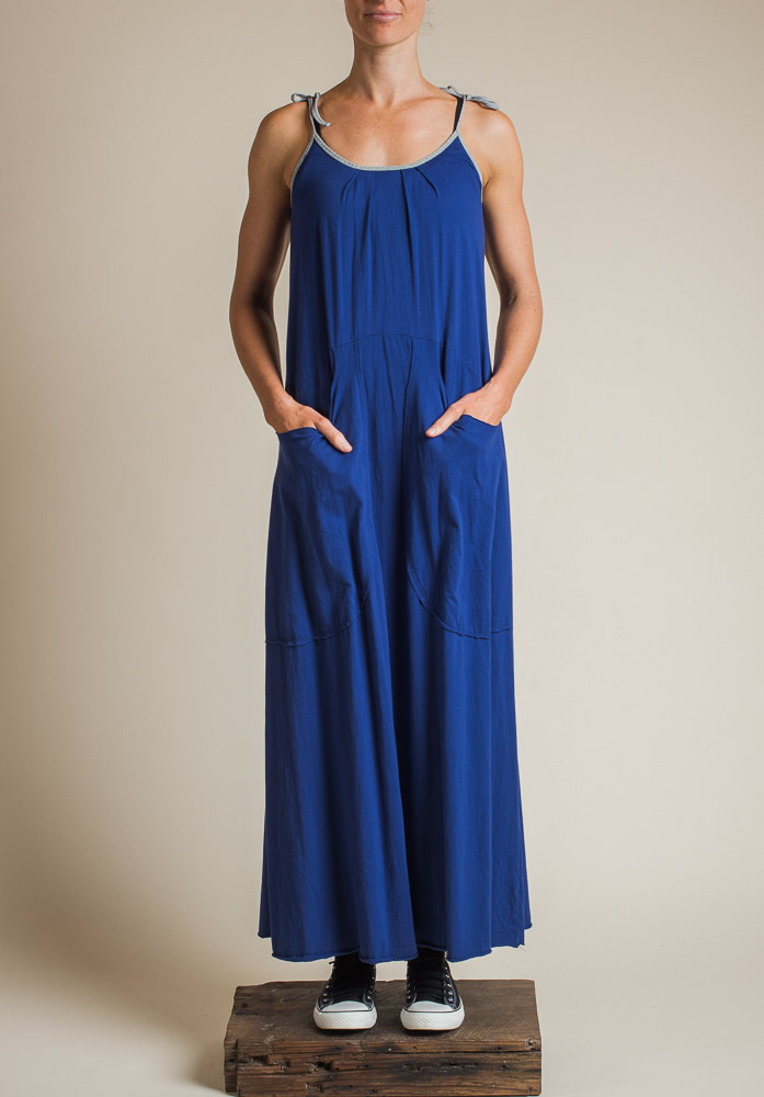 BRIANA MAXI DRESS TWILIGHT
