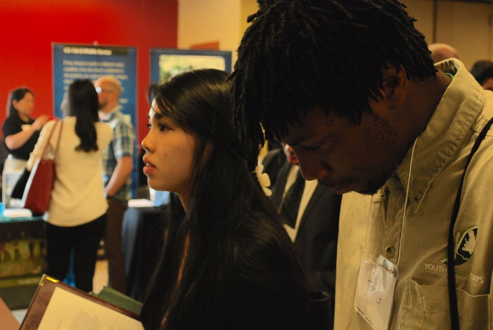 2016 Diversity Career Fair