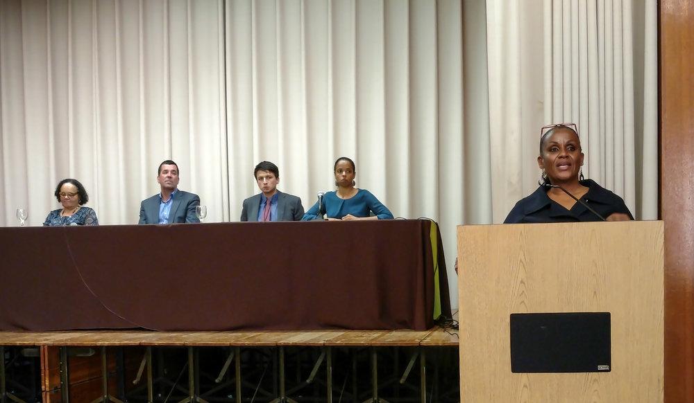 2017 Equity Panel