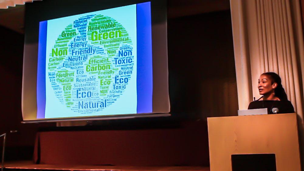 2017 Ruja Benjamin - Keynote Speaker