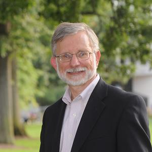 Dan Fiorino, Center for Environmental Policy, American University