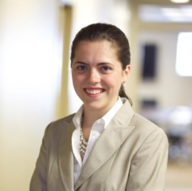 Gabrielle Fabre, Associate,Newday Newday Impact Investing