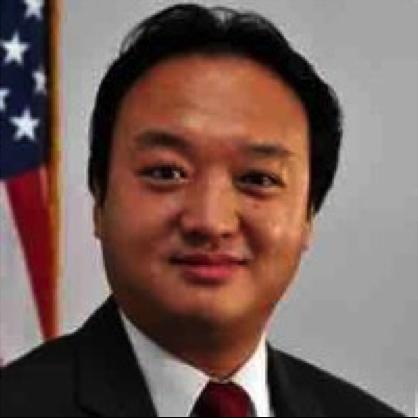 Lenny Teh, Program Manager Volunteer Programs, National Park Service