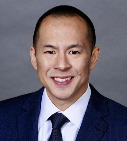 Justin Chow, Lead Human Resources Specialist, DC Human Rresourcs