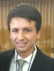 Alfredo Gonzalez, Program Specialist, City of Portland