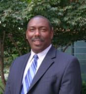 Jerome Ford, Asst.Director U.S. Fish & Wildlife Service