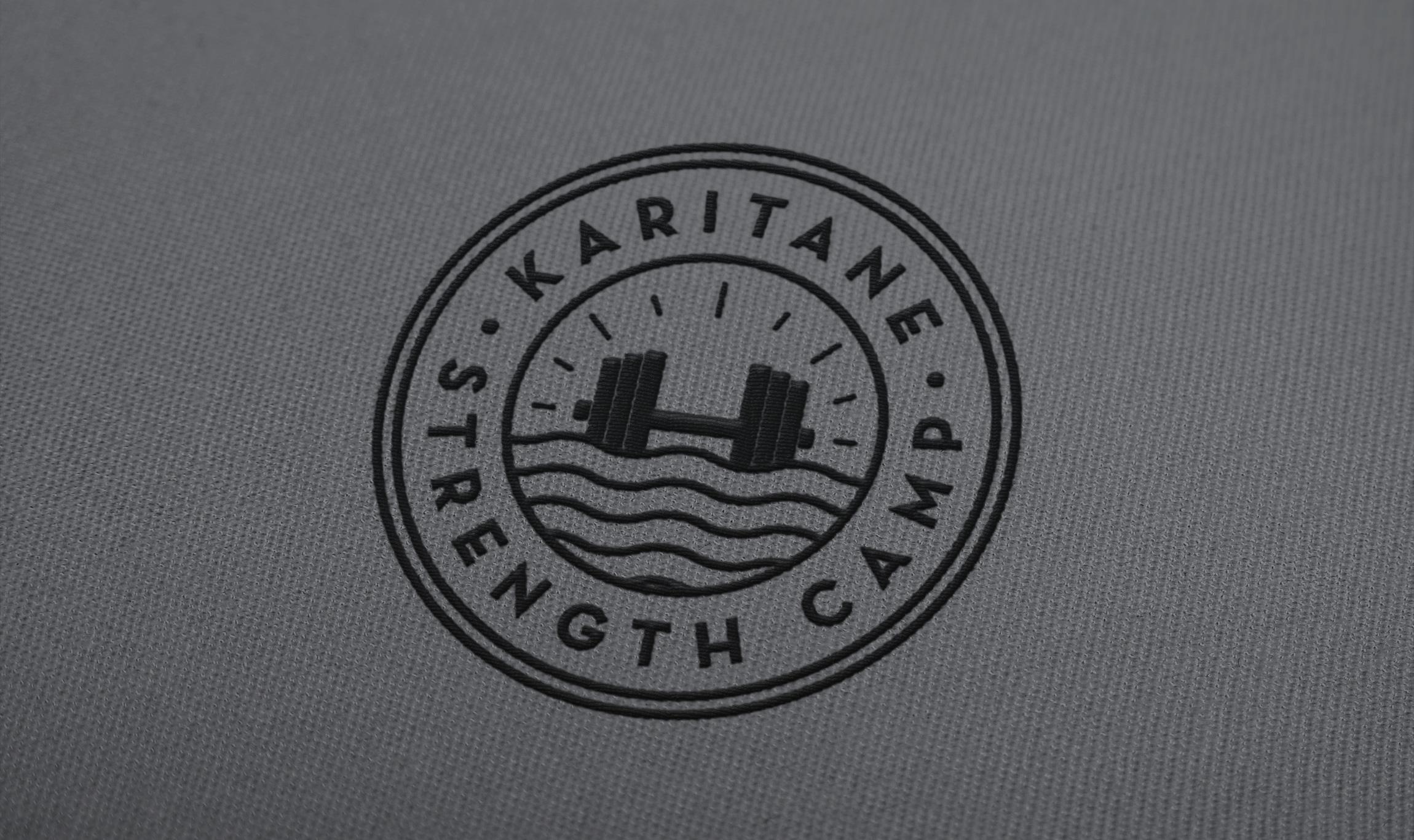 karitane strength camp finn gallagher