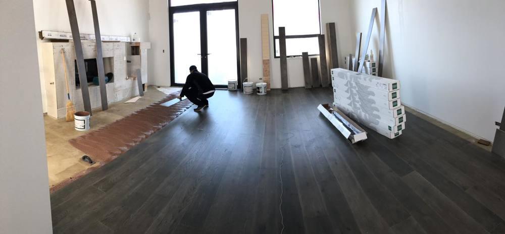 PALISADES - NEW CONSTRUCTION