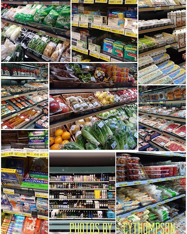 Happy Aloha Friday!  Need groceries for this weekend?  Solved!  Please welcome @mitsuwa_marketplace for you grocery needs located in @intlmktplace Waikiki! #alohafriday #CAH #Hawaiianhospitality #conciergehawaii #conciergelife #internationalmarketplace #mitsuwamarket