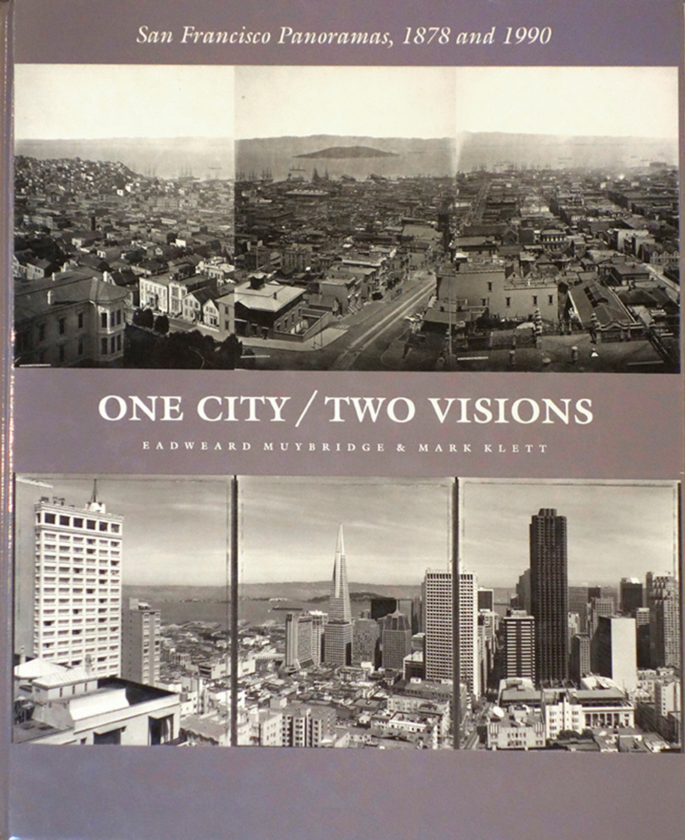 One City/Two Visions, Bedford Arts Publishers 1990